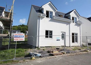 Thumbnail 3 bed detached house for sale in Llain Capelulo, Pentre Berw, Gaerwen