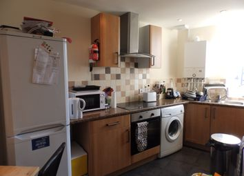 Thumbnail 3 bed shared accommodation to rent in Coed Saeson Crescent, Swansea