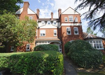 Thumbnail 2 bed flat for sale in The Oaks, Acacia Way, Sidcup