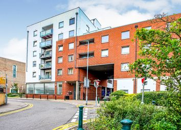 Thumbnail 1 bed flat for sale in Ashleigh Court, 29 Loates Lane, Watford