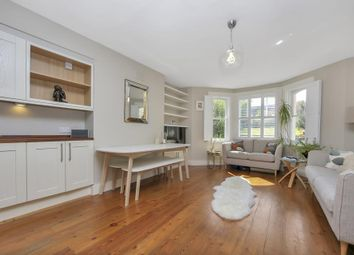 Thumbnail 2 bed flat to rent in Northbrook Road, London