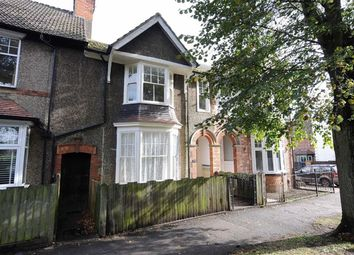 Thumbnail 3 bed terraced house for sale in Finedon Road, Wellingborough
