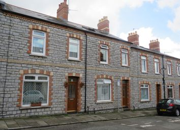 Thumbnail 4 bed terraced house for sale in King Street, Penarth