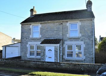 Thumbnail 3 bedroom detached house for sale in Charlotte Place, Tyning Road, Peasedown St. John, Bath