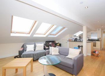 Thumbnail 2 bed flat to rent in J Park Heights, The Ropewalk, Nottingham