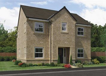 "Thumbnail 4 bedroom detached house for sale in ""Gala"" at Overdale Grange, Skipton"