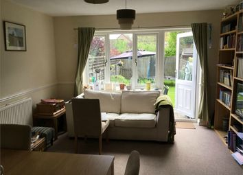 Thumbnail 2 bed terraced house to rent in Wythemede, Binfield, Bracknell, Berkshire