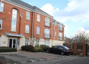Thumbnail 2 bed flat to rent in Applebee House, Priory Walk, Hinckley, Leicestershire