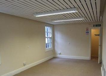 Thumbnail Office to let in The Shambles, Chesterfield