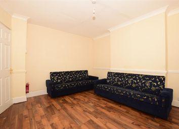 Thumbnail 4 bedroom terraced house for sale in Beverley Road, East Ham, London