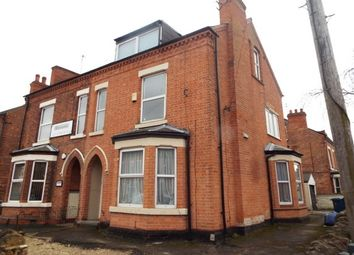 Thumbnail 5 bed shared accommodation to rent in Giles Court, Rectory Road, West Bridgford, Nottingham