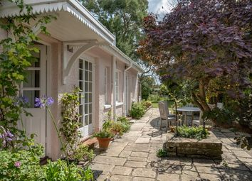 High Street, Bembridge PO35. 5 bed detached house for sale