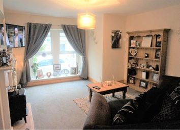 Thumbnail 3 bed flat for sale in Hunter Street, Carnforth