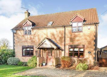 Thumbnail 4 bed detached house for sale in Pentney, Kings Lynn, Norfolk