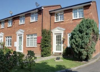 Ramsdell Close, Tadley RG26. 3 bed end terrace house
