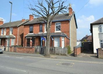 Thumbnail 3 bedroom semi-detached house to rent in Wilsthorpe Road, Long Eaton, Nottingham