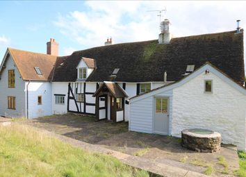 Thumbnail 5 bed detached house for sale in Glewstone, Lower Daffaluke, Ross-On-Wye