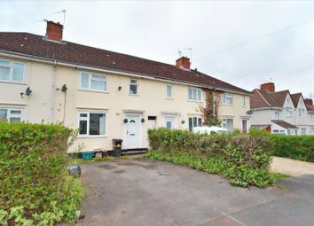 Thumbnail 4 bed terraced house to rent in Frampton Crescent, Fishponds, Bristol