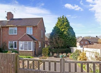Thumbnail 3 bed semi-detached house for sale in Nell Ball, Plaistow, Billingshurst, West Sussex
