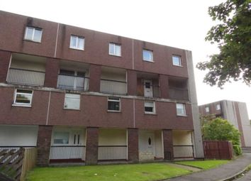 Thumbnail 3 bed flat to rent in Millford Drive, Linwood, Paisley