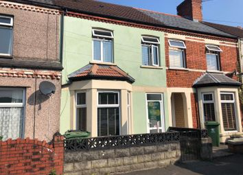 3 bed terraced house for sale in Forrest Road, Canton, Cardiff CF5