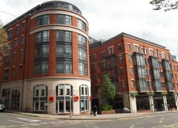 Thumbnail 2 bed flat for sale in Pilcher Gate, Nottingham