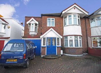 4 bed terraced house for sale in Great West Road, Osterley, Isleworth TW7