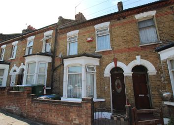 Thumbnail 2 bed terraced house for sale in Tewson Road, Plumstead