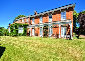 Thumbnail 2 bed flat for sale in Apt D, Pelham Road, Grimsby
