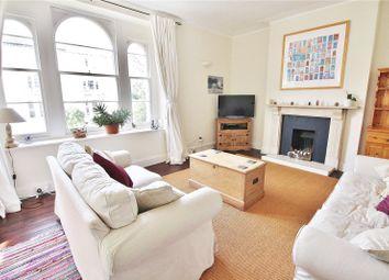 Thumbnail 2 bed flat for sale in Oakland Road, Redland, Bristol, Somerset
