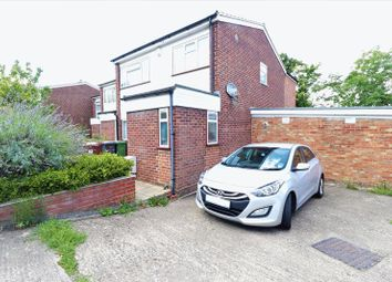 Thumbnail 3 bed semi-detached house for sale in Claybury, Bushey