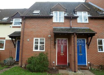Thumbnail 2 bed terraced house to rent in Coppice Gate, Hayden Road, Cheltenham