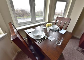 Thumbnail 2 bed flat for sale in Peasehill Road, Dunfermline