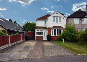 Thumbnail 3 bed detached house for sale in Sheepcot Drive, Watford