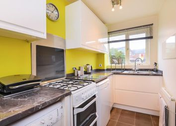 Thumbnail 1 bed terraced house for sale in Wenlock Way, Thatcham