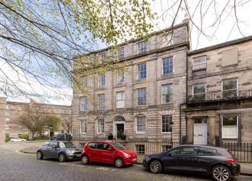 Thumbnail 1 bed flat for sale in Gf3, Royal Crescent, New Town, Edinburgh
