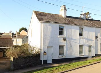 2 bed end terrace house for sale in Gordon Cottages, Tamerton Foliot, Plymouth PL5