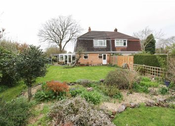 Thumbnail 3 bed semi-detached house for sale in Summerhouse, Tickenham, Clevedon