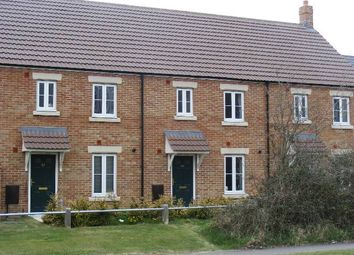Thumbnail 3 bedroom property to rent in Careys Way, Weston Village, Weston-Super-Mare