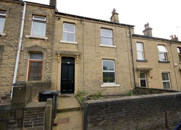 Thumbnail 5 bedroom terraced house for sale in St. John Street, Brighouse