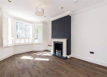Thumbnail 4 bed detached house to rent in Edgarley Terrace, London