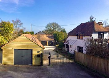 Duddleswell, Uckfield TN22. 3 bed semi-detached house for sale