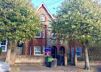 Thumbnail 3 bed flat for sale in Highfield Road, Bognor Regis, West Sussex