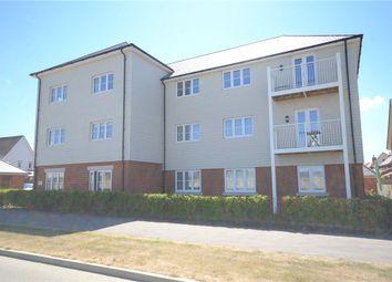 Thumbnail 2 bed flat for sale in Highfield Place, Diamond Jubilee Way, Wokingham