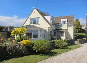 Thumbnail 4 bedroom detached house for sale in Veryan, Truro, Cornwall