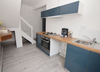 Thumbnail 2 bed terraced house for sale in Victoria Street, Horbury, Wakefield