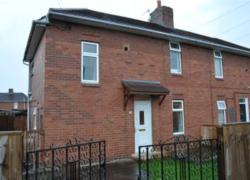 Thumbnail 3 bed semi-detached house for sale in Chirdon Cres, Hexham