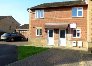 Thumbnail 2 bed terraced house for sale in Limoges Court, Northampton, Northamptonshire