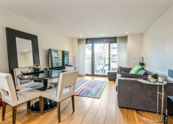 Thumbnail 2 bed flat for sale in Sunflower Court, 173 Granville Road, Childs Hill, London