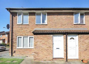 Thumbnail 1 bed flat for sale in Harvesters Close, Isleworth